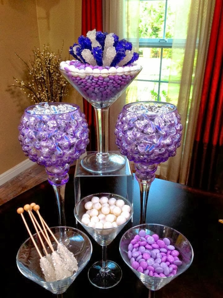 The worlds most creative candy centerpieces lollipop