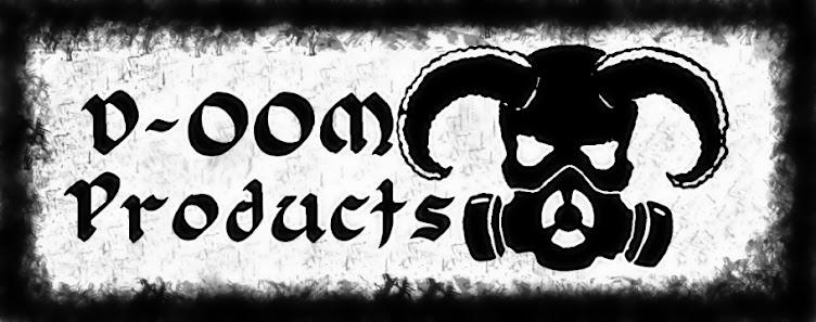 D-oom Products | OSR-verkkokauppa