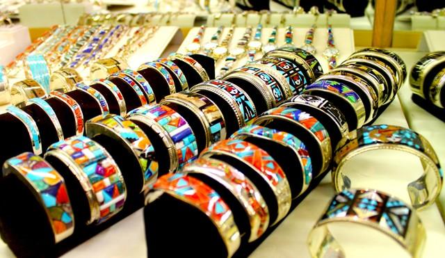 Enamel Jewelry Designs