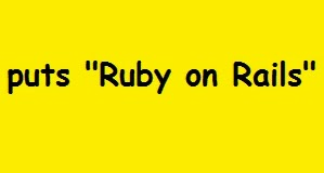 Mengenal Ruby on Rails