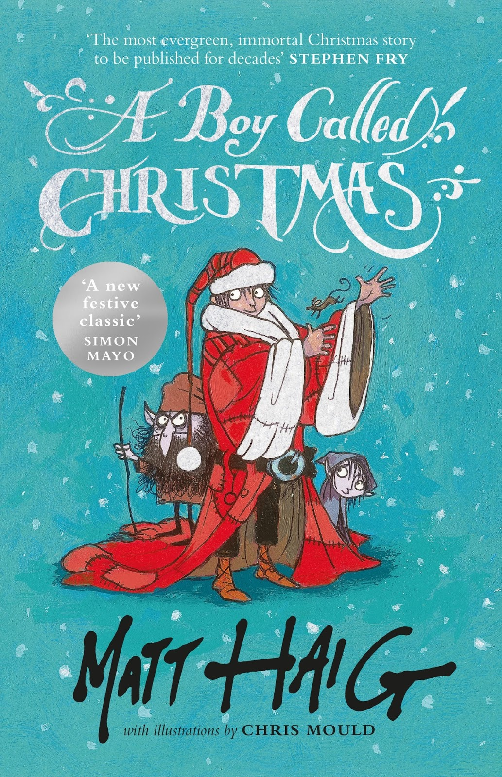 childrens 8 - Classic Christmas Books