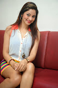 Shilpi Sharma latest Photos at Green Signal pm-thumbnail-8