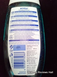 Nivea Body Wash Price & Ingredients