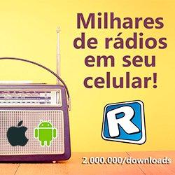 POR ISSO O QUE  DE RADIO AM  ESTÃO INDO TUDO PRO BELELEU