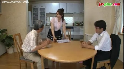 free download Married Love Yuna Akino Was Supposed To Live With The Father in law Daughter in law Of Son | video-dewasa.com
