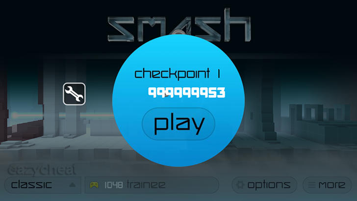 Smash Hit  Cheats
