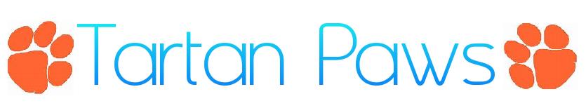 Tartan Paws
