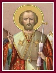 Sto. Yohanes Krisostomus