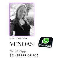 DIRETORA DE VENDAS, REPRESENTANTE DO BRASIL!