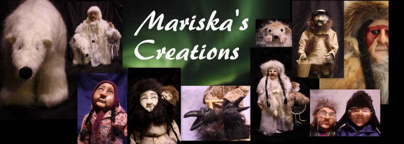 Mariska's Creations