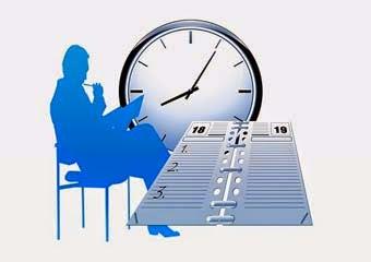 tips memaksimalkan waktu selama di kantor