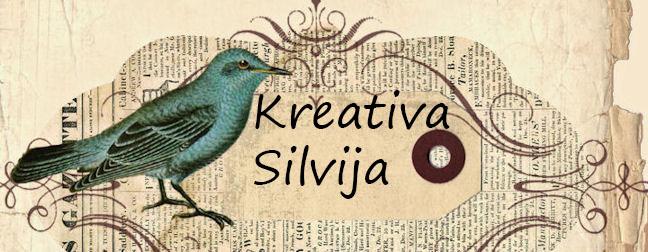 Kreativa Silvija