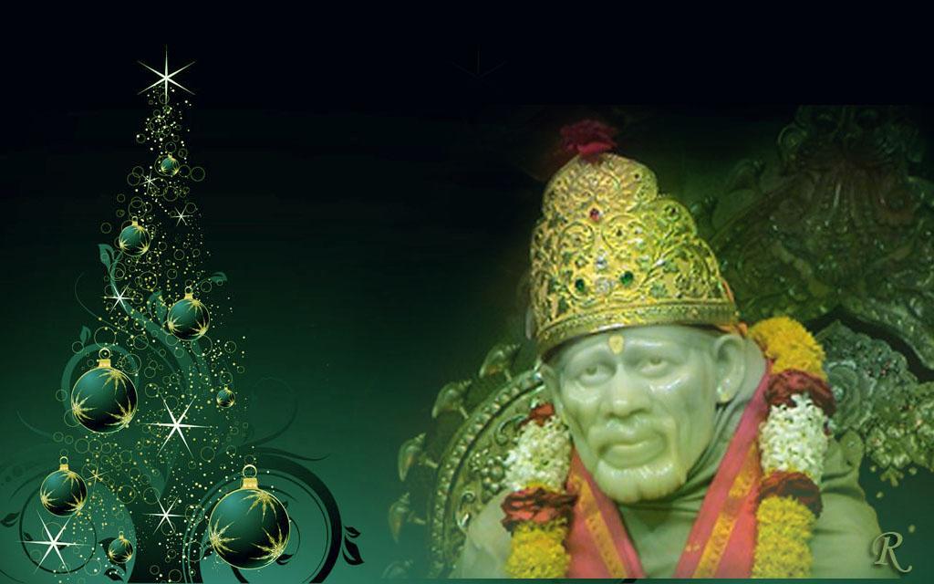 Shirdi Sai  Baba Is Our Decision Maker - Sai Devotee Priyamvadha