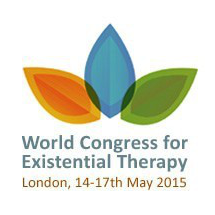 first world congress for existential therapy logo