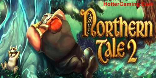 Free Download Northern Tale 2 PC Game Cover Photo