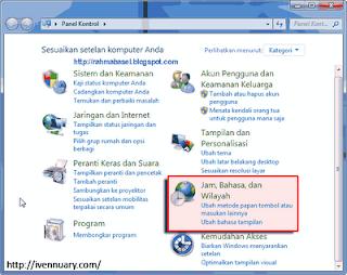 Cara Merubah Bahasa Windows 8 Jadi Bahasa Indonesia   Apps Directories