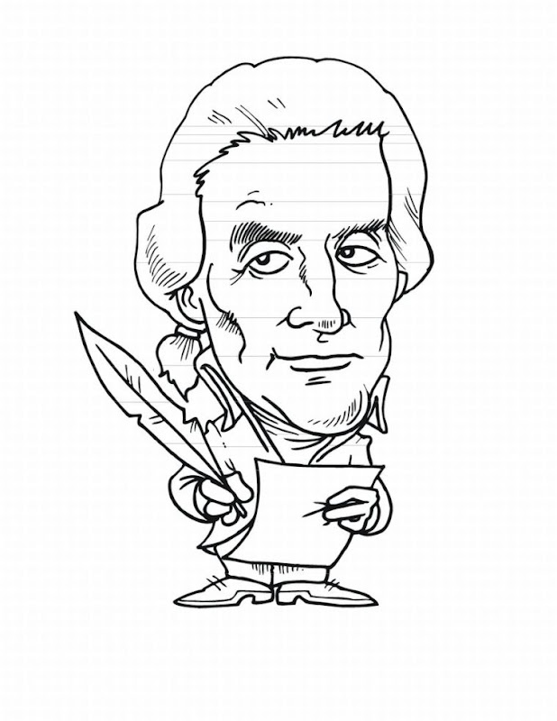 OK then.. Lets download the Presidents Day Coloring Pages right now! title=