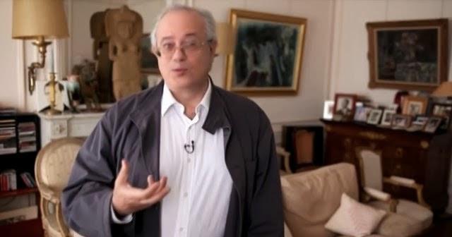 Entrevista a jacques alain miller el punt avui for Psicoanalisis lacaniano divan