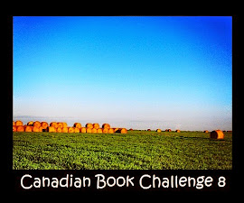Canadian Book Challenge 8