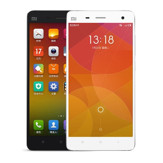 Xiaomi Mi 4i now in India - A Quick Review