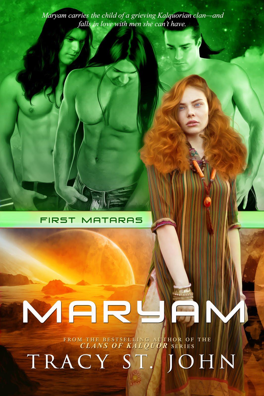 First Mataras: Maryam