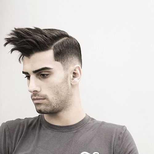 Popular Mens Hairstyles 80s : Mens hairstyle popular men s haircuts hairstyles
