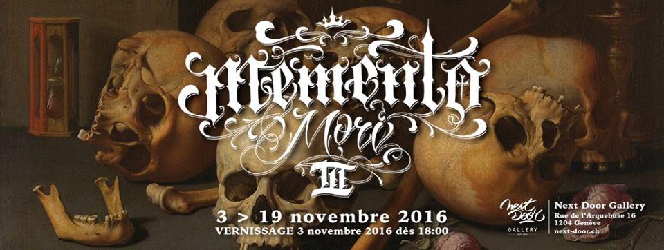 exposition / exhibition Geneva