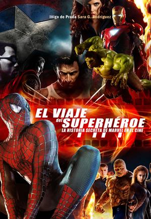 El viaje del superhéroe
