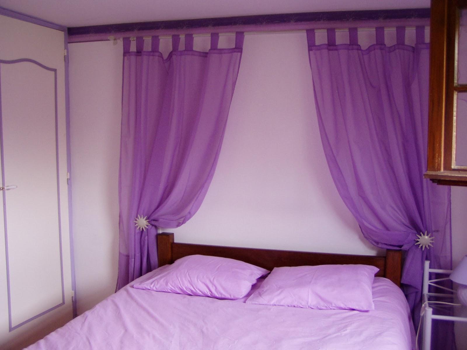 Dar wa decor - Une belle chambre de fille ...
