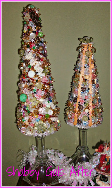 Baubles and Beads @ Shabby Gals