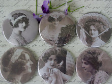 More Victorian/Vintage Ladies