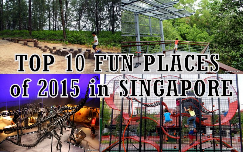 Singapore nice dating places