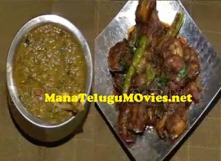 Gongoora Mutton & Rabit Roast Recipe – Rayalaseema Ruchulu