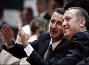 esad ve erdogan