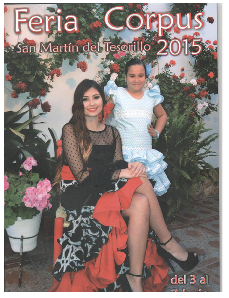 Feria de Tesorillo 2015