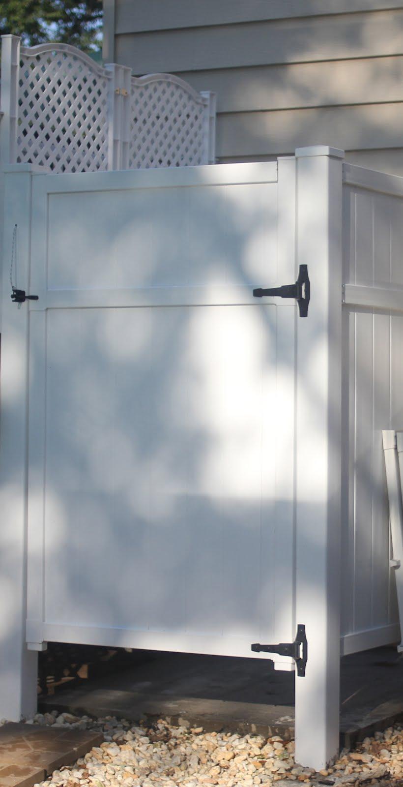 golden boys and me outdoor shower. Black Bedroom Furniture Sets. Home Design Ideas