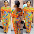 African Clothing: Beautiful Ankara Style 2015