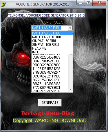 hack kode voucher im3 download
