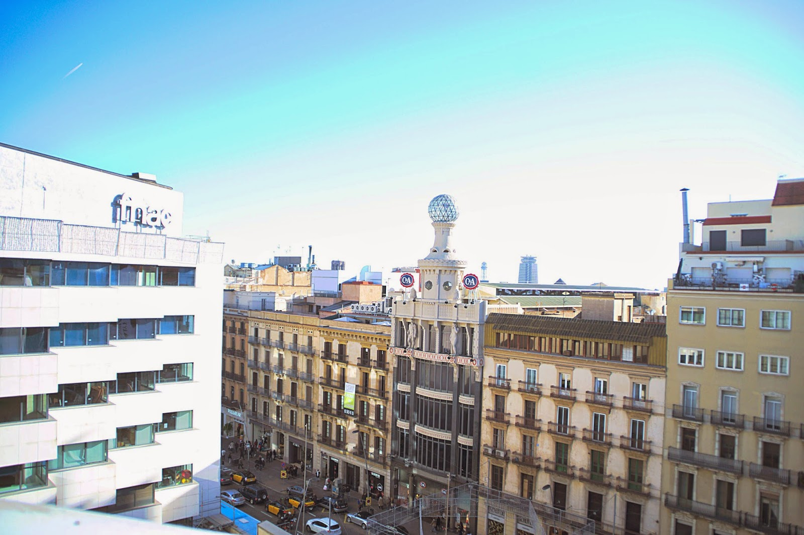 Hotel Pulitzer Vermut Barcelona