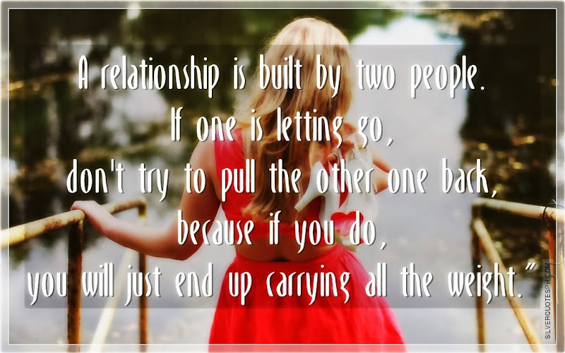 A Relationship Is Built By Two People, Picture Quotes, Love Quotes, Sad Quotes, Sweet Quotes, Birthday Quotes, Friendship Quotes, Inspirational Quotes, Tagalog Quotes