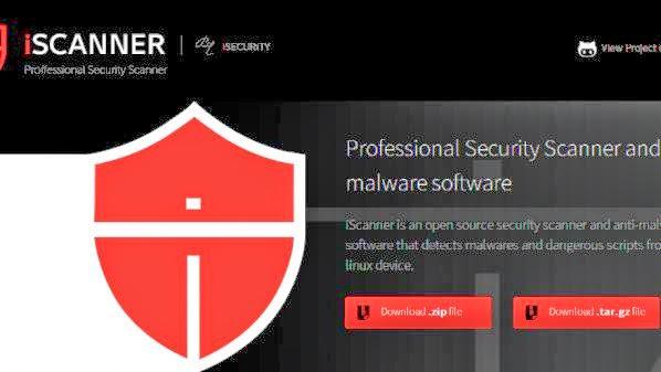 مجتمع أمن المعلومات العربي iSecru1ty يطلق مكافح الفيروسات iScanner