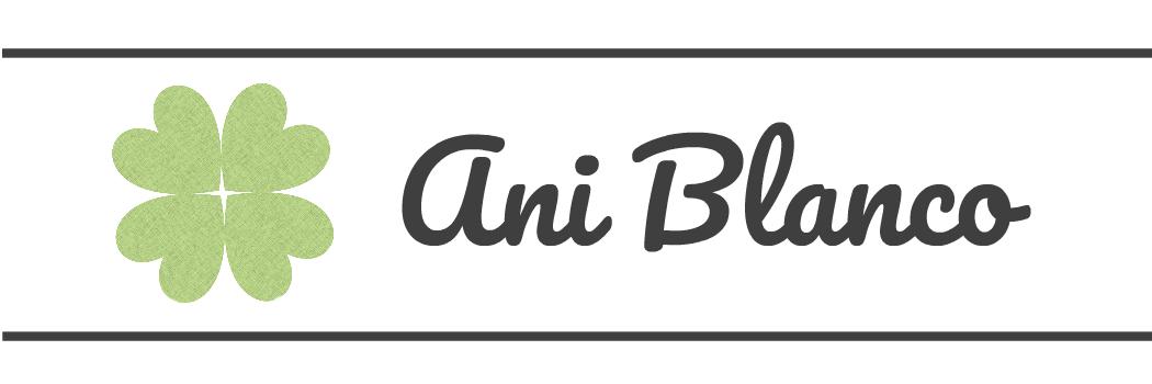 Ani Blanco