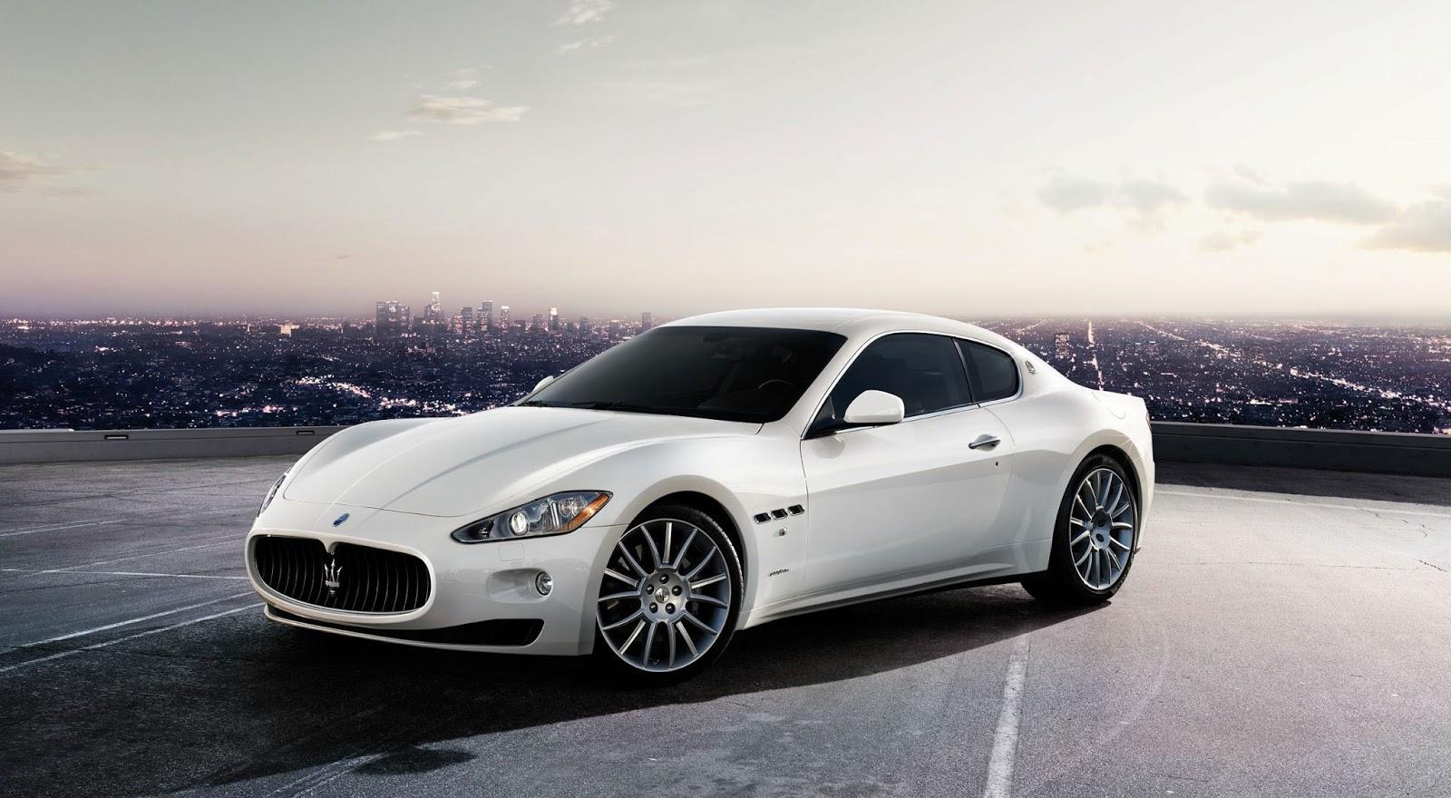 luxury car brands maserati  Maserati Luxury Car Brands Review | Luxury Car Brands Review Blog
