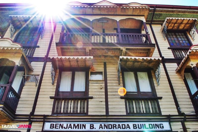 Benjamin B. Andrada Building | Iligan City | museum