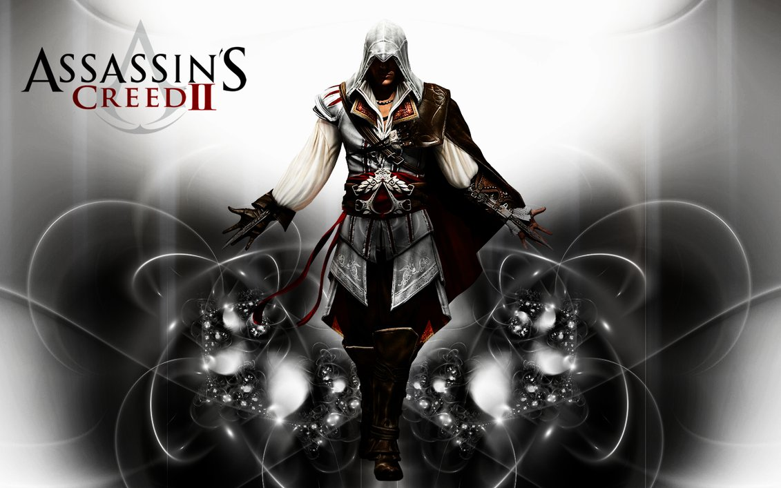 [Pedido] Assassins Creed 2 y Brotherhood