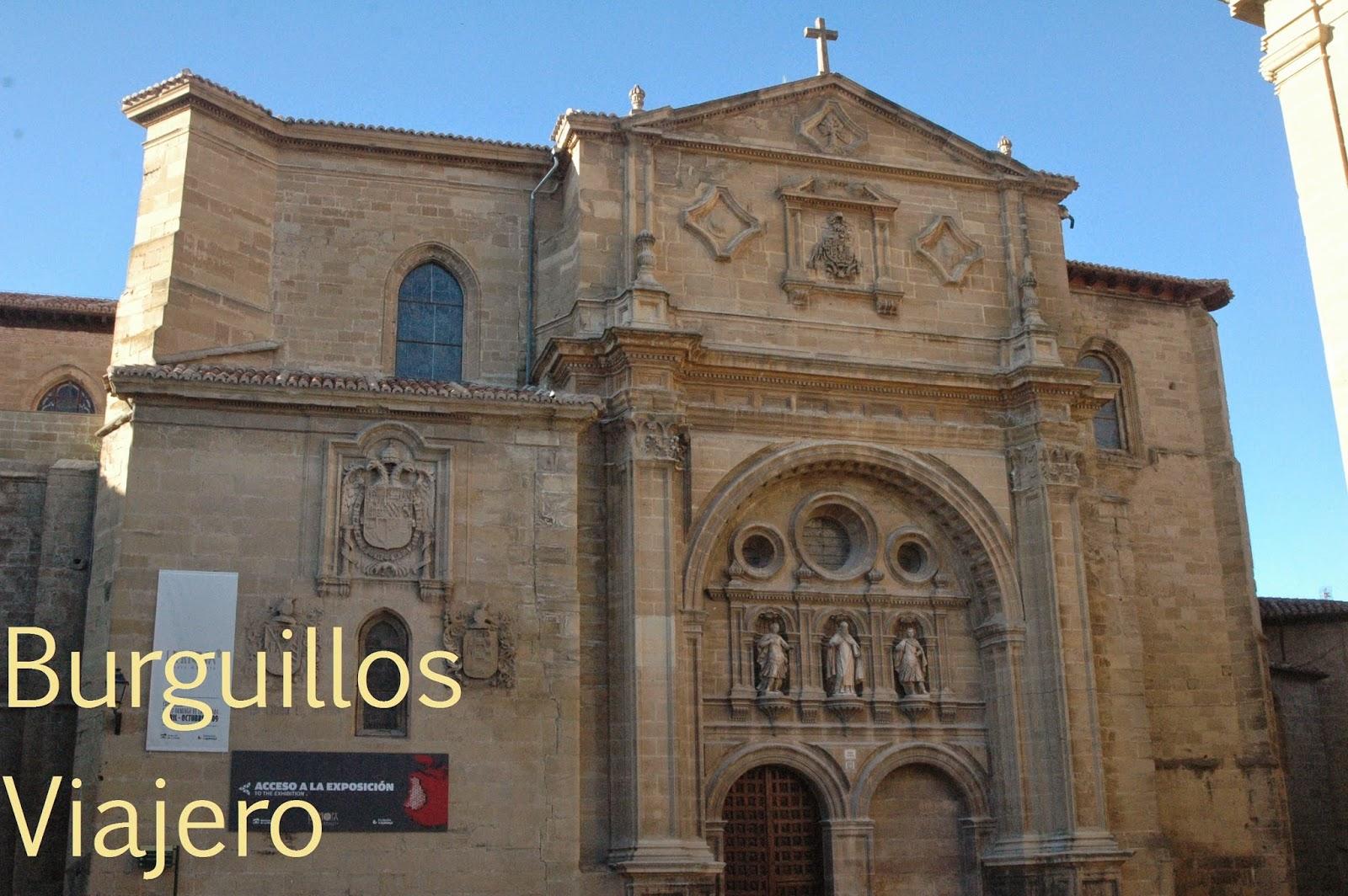 Burguillos viajero ii 813 santo domingo de la calzada i la rioja 22 de junio de 2009 - Casa rural santo domingo dela calzada ...