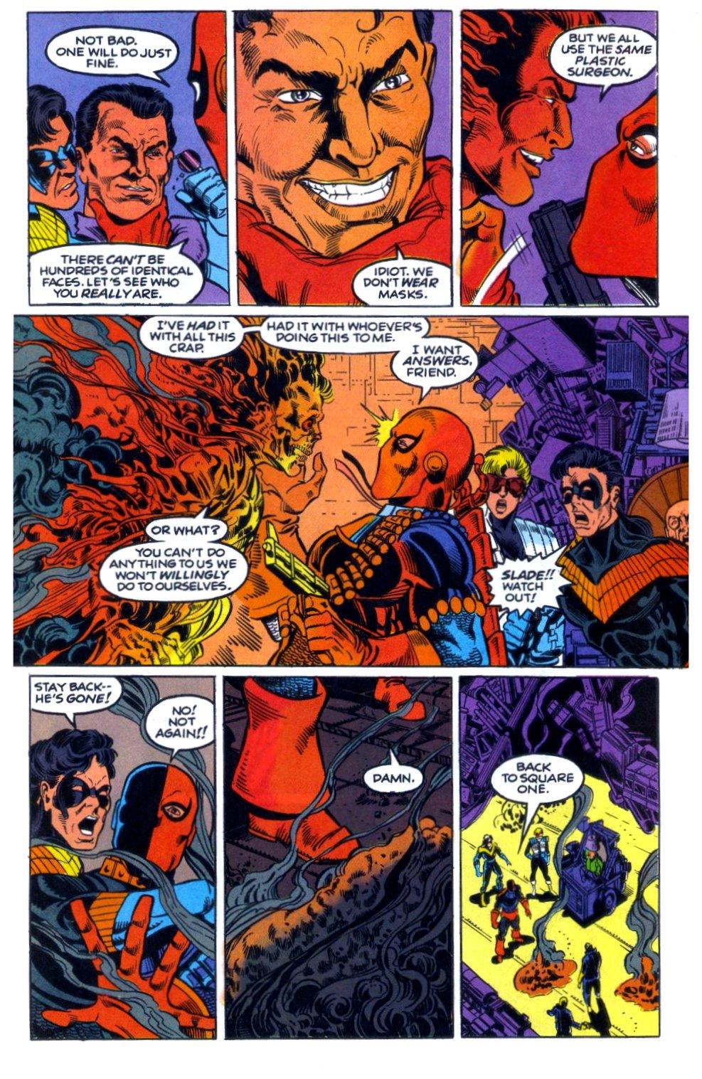 Deathstroke (1991) Annual 1 #1 - English 56