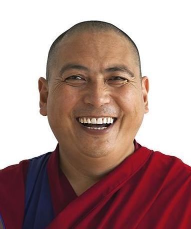 Gesce Rinchen Tenzin
