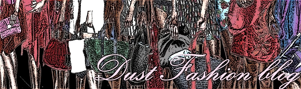 Dust Fashion Blog