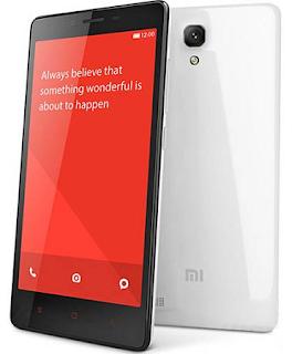 harga HP Xiaomi Redmi Note Prime terbaru